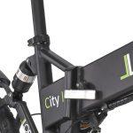 Llobe City II 20 Zoll Elektro Klapprad