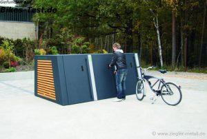 ziegler-fahrradgarage
